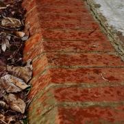 Patterned pavement